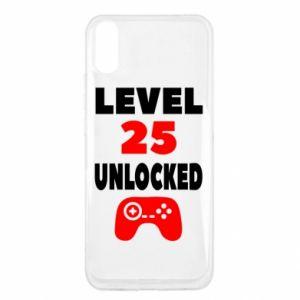 Xiaomi Redmi 9a Case Level 25