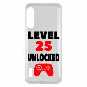Xiaomi Mi A3 Case Level 25