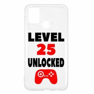Samsung M31 Case Level 25