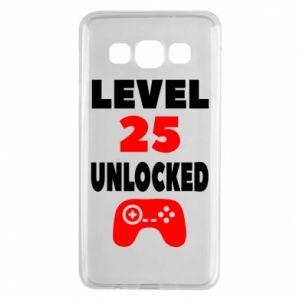 Samsung A3 2015 Case Level 25