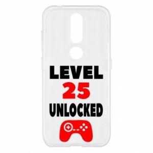 Nokia 4.2 Case Level 25