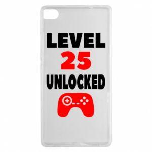 Huawei P8 Case Level 25