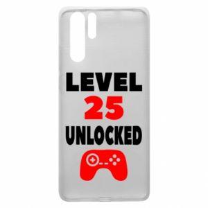Huawei P30 Pro Case Level 25