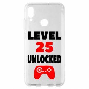 Huawei P Smart 2019 Case Level 25