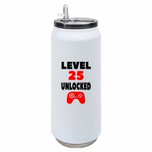 Thermal bank Level 25