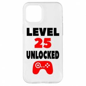 iPhone 12 Pro Max Case Level 25