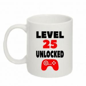 Mug 330ml Level 25