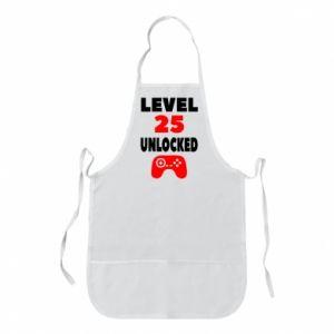 Apron Level 25