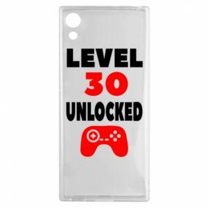 Etui na Sony Xperia XA1 Level 30