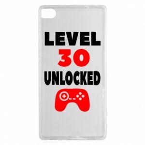 Etui na Huawei P8 Level 30