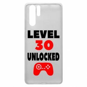 Etui na Huawei P30 Pro Level 30