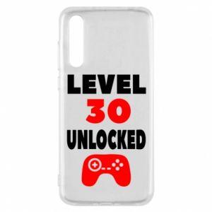 Etui na Huawei P20 Pro Level 30