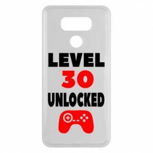 Etui na LG G6 Level 30