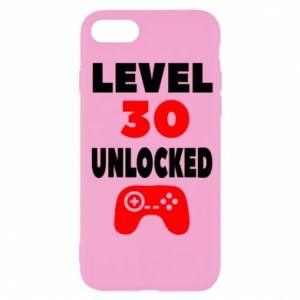 Etui na iPhone SE 2020 Level 30