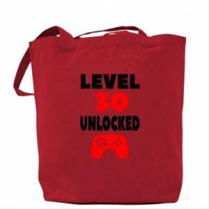Bag Level 30