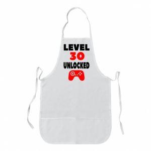 Apron Level 30