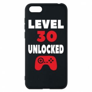 Phone case for Huawei Y5 2018 Level 30