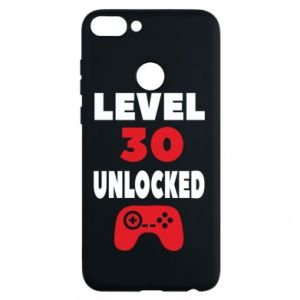 Phone case for Huawei P Smart Level 30