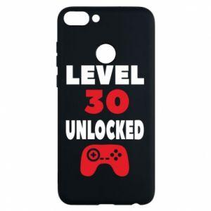 Etui na Huawei P Smart Level 30