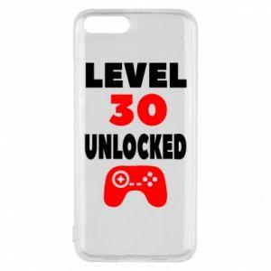 Phone case for Xiaomi Mi6 Level 30