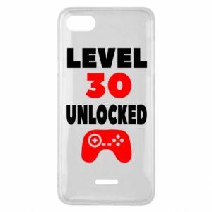 Phone case for Xiaomi Redmi 6A Level 30