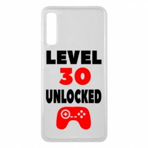 Etui na Samsung A7 2018 Level 30