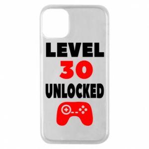 Etui na iPhone 11 Pro Level 30