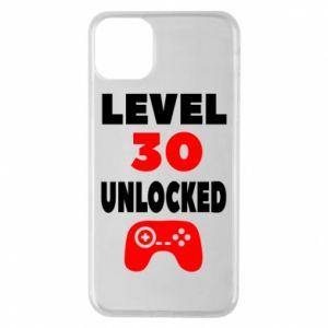 Etui na iPhone 11 Pro Max Level 30
