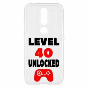 Etui na Nokia 4.2 Level 40
