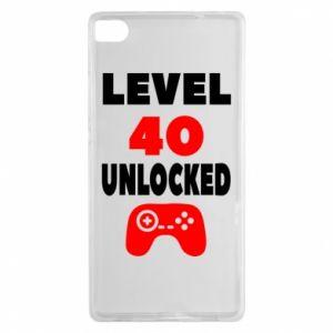 Etui na Huawei P8 Level 40