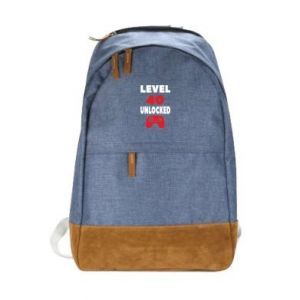 Miejski plecak Level 40