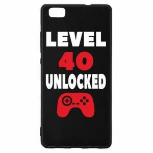 Etui na Huawei P 8 Lite Level 40