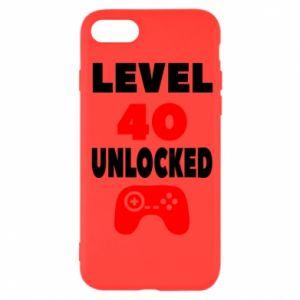Etui na iPhone SE 2020 Level 40