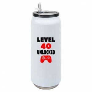 Puszka termiczna Level 40