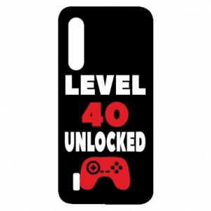 Etui na Xiaomi Mi9 Lite Level 40