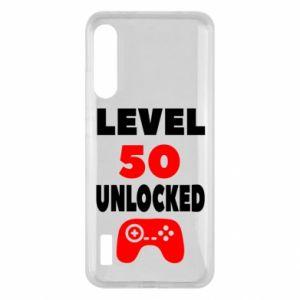 Xiaomi Mi A3 Case Level 50