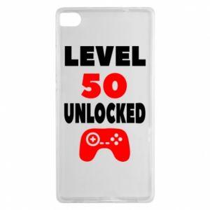 Huawei P8 Case Level 50