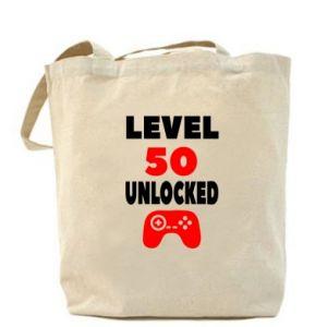 Bag Level 50