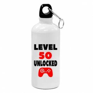 Water bottle Level 50