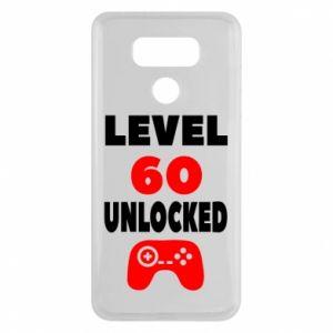 LG G6 Case Level 60