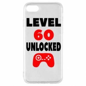 iPhone SE 2020 Case Level 60