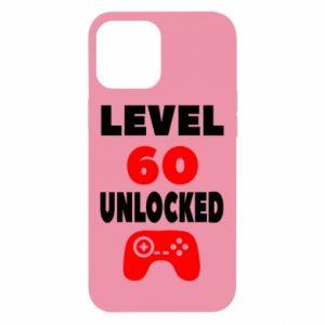 iPhone 12 Pro Max Case Level 60