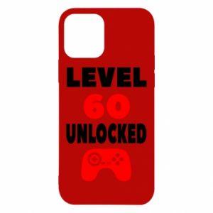 iPhone 12/12 Pro Case Level 60