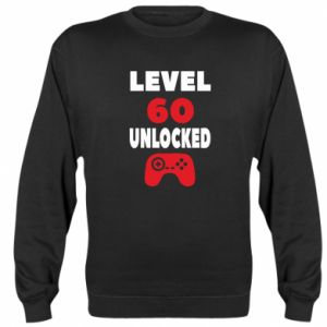 Sweatshirt Level 60