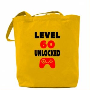 Bag Level 60