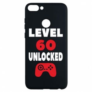 Phone case for Huawei P Smart Level 60