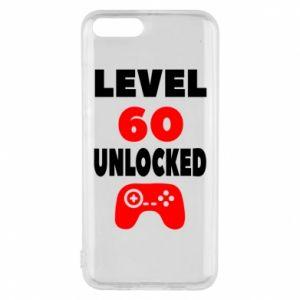 Xiaomi Mi6 Case Level 60