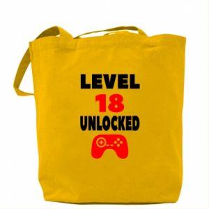 Bag Level 18