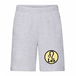 Men's shorts Leo