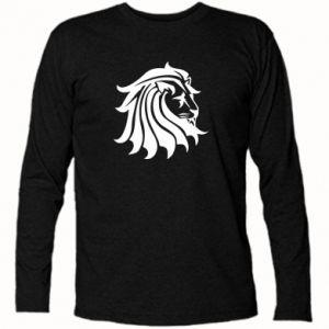 Koszulka z długim rękawem Lew